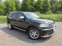 2014 Dodge Durango Citadel AWD Citadel SUV for sale Near Cleveland