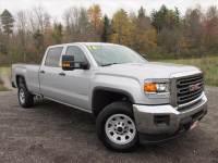 2016 GMC Sierra 3500HD Base 4x4 Base Crew Cab LB SRW for sale Near Cleveland