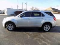 2016 Chevrolet Equinox LS 2WD