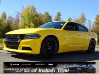 CERTIFIED PRE-OWNED 2017 DODGE CHARGER SE RWD 4D SEDAN