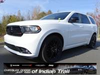 CERTIFIED PRE-OWNED 2016 DODGE DURANGO R/T RWD 4D SPORT UTILITY