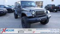 Pre-Owned 2016 Jeep Wrangler Unlimited Rubicon 4WD