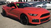 Certified Pre-Owned 2015 Ford Mustang RWD Coupe