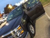 Pre-Owned 2015 Chevrolet Silverado 1500 LT 4WD