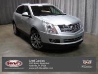 Certified 2014 Cadillac SRX FWD 4dr Performance Collection