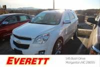 Pre-Owned 2012 Chevrolet Equinox LTZ AWD