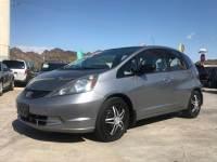 2009 Honda Fit 4dr Hatchback 5A