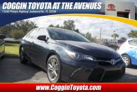 Pre-Owned 2015 Toyota Camry XSE Sedan Front-wheel Drive in Jacksonville FL