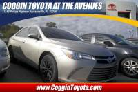 Pre-Owned 2016 Toyota Camry LE Sedan Front-wheel Drive in Jacksonville FL