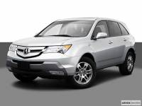 Pre-Owned 2009 Acura MDX 3.7L Technology Package SUV in Greenville SC