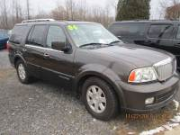 2006 Lincoln Navigator L