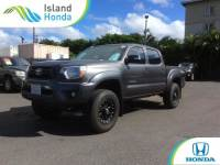 Used 2015 Toyota Tacoma PreRunner V6 in Kahului