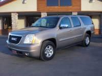 2007 GMC Yukon XL SLE 1500 4dr SUV 4WD