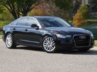 2012 Audi A6 3.0T PREMIUM PLUS QUATTRO NAVIGATION, BACK UP CAMERA, HEATED SEATS, BLUETOOTH, BLIND SPOT