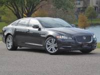 2011 Jaguar XJL NAVIGATION, BACK UP CAMERA, HEATED/COOLED SEATS, PANORAMIC ROOF, SUEDE HEADLINER, BLUETOOTH