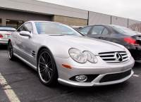Certified Pre-Owned 2015 Mercedes-Benz S 550 4MATIC® Sedan AWD