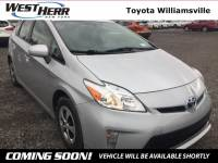 2012 Toyota Prius Two Hatchback For Sale - Serving Amherst
