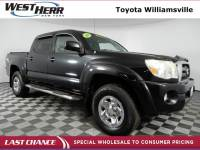 2006 Toyota Tacoma TRD Off Road Truck Double-Cab