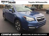 2017 Subaru Forester 2.5i Premium SUV For Sale - Serving Amherst