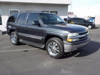 2004 Chevrolet Tahoe 2WD