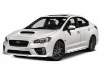 2017 Subaru WRX Long Beach, CA