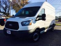 2015 Ford Transit Cargo 250 3dr LWB High Roof Cargo Van w/Sliding Passenger Side Door