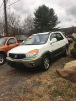 2002 Buick Rendezvous AWD CXL 4dr SUV