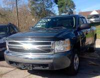2008 Chevrolet Silverado 1500 2WD LT1 4dr Extended Cab 5.8 ft. SB