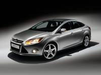 Used 2012 Ford Focus SE Sedan in Waukesha, WI