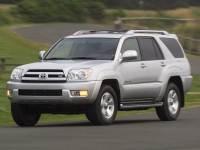 Used 2005 Toyota 4Runner SR5 SUV in Waukesha, WI