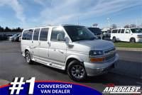 Pre-Owned 2010 Chevrolet Conversion Van Explorer Limited SE RWD Low-Top