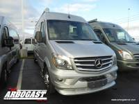 New 2018 Airstream Interstate Lounge EXT Lounge EXT Rear Wheel Drive Specialty Vehicle