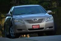 2007 Toyota Camry LE V6 4dr Sedan