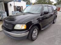 2002 Ford F-150 4dr SuperCrew Lariat 2WD Styleside SB