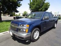 2005 Chevrolet Colorado Z71 LS Base