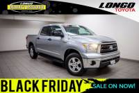 Used 2010 Toyota Tundra CrewMax 5.7L V8 6-Speed Automatic in El Monte