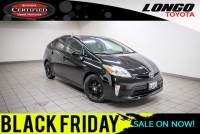 Used 2015 Toyota Prius Two in El Monte