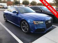 2014 Audi RS 5 AWD quattro 2dr Coupe