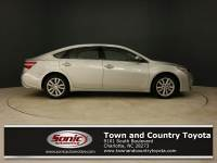 Used 2014 Toyota Avalon Limited 4dr Sdn Natl Sedan in Charlotte