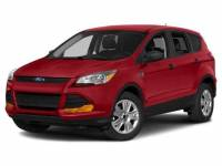 Pre-Owned 2015 Ford Escape Titanium SUV 4 in Fayetteville NC