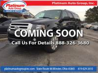 2013 Ford Expedition Limited 4D Sport Utility