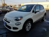 2016 FIAT 500X Easy 4dr Crossover