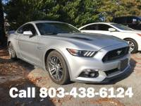 Pre-Owned 2016 Ford Mustang GT RWD 2D Coupe