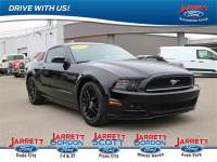 2014 Ford Mustang Coupe V6