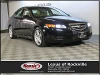 Pre Owned 2004 Acura TL AT
