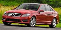 Pre Owned 2012 Mercedes-Benz C-Class C 250 Luxury Sedan