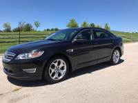 2010 Ford Taurus AWD SHO 4dr Sedan