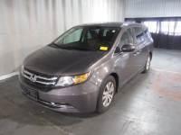 Used 2015 Honda Odyssey EX-L Van near White Marsh, MD