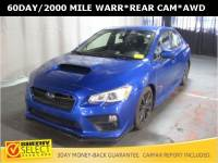Used 2015 Subaru WRX WRX Sedan in White Marsh, MD