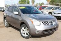 2008 Nissan Rogue SL Crossover 4dr